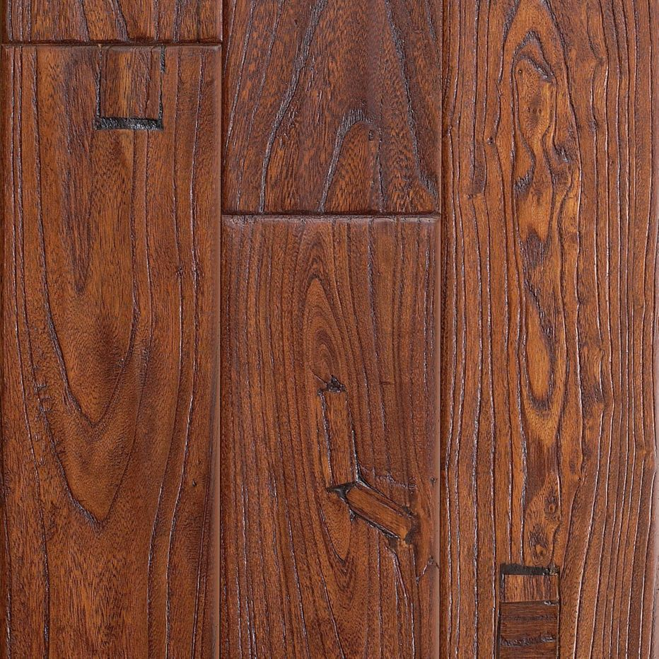 Hardwood Shangri-La 32082-7 AntiqueElmCherry