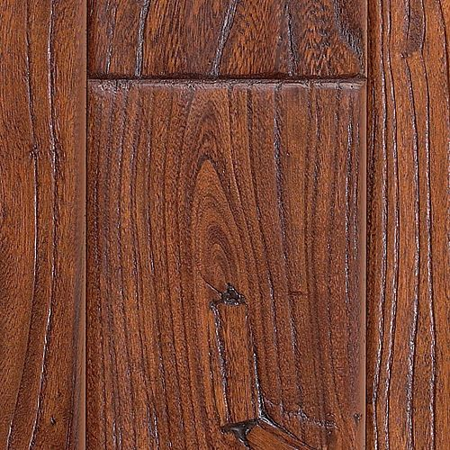 Hardwood Shangri-La Antique Elm Cherry 7 thumbnail #1