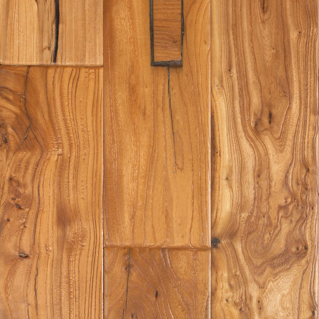 Hardwood Shangri-La 32082-8 AntiqueElmNatural