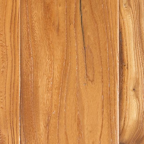 Hardwood Shangri-La Antique Elm Natural 8 main image