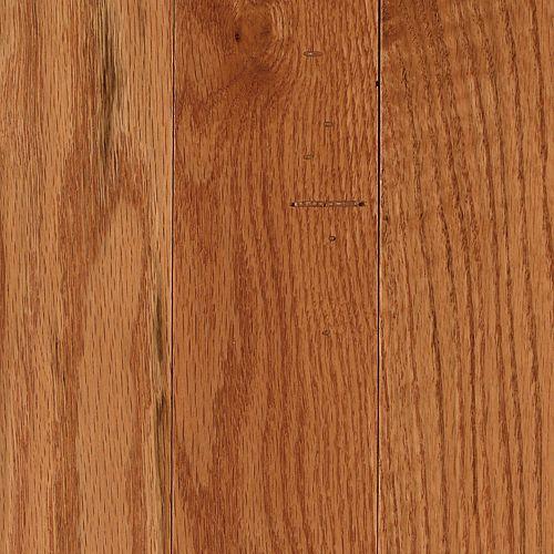 "Hardwood Andale 3.25"" Oak Butterscotch  main image"