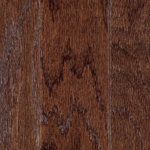 Hardwood AddedCharm5 32503-11 ChocolateOak