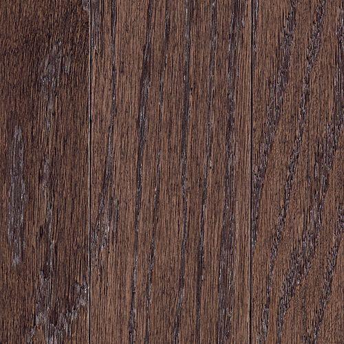 Hardwood AddedCharm5 32503-17 StonewashOak