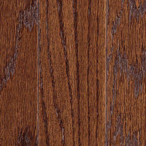 Hardwood AddedCharm5 32503-79 ButternutOak