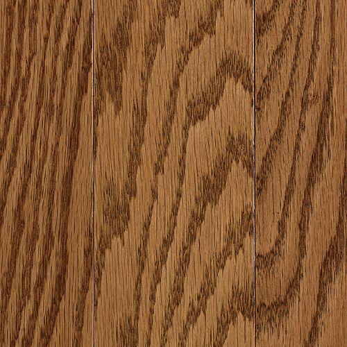 Mohawk Industries Crawford Oak 3 Cherry Oak Hardwood