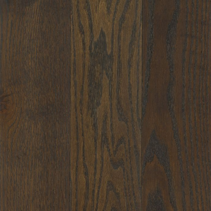 Tarvisio 5 Wrought Iron Oak 48