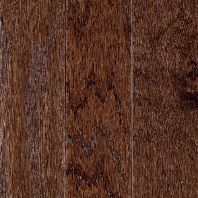Hardwood AustinCasual3 MEC08-11 ChocolateOak