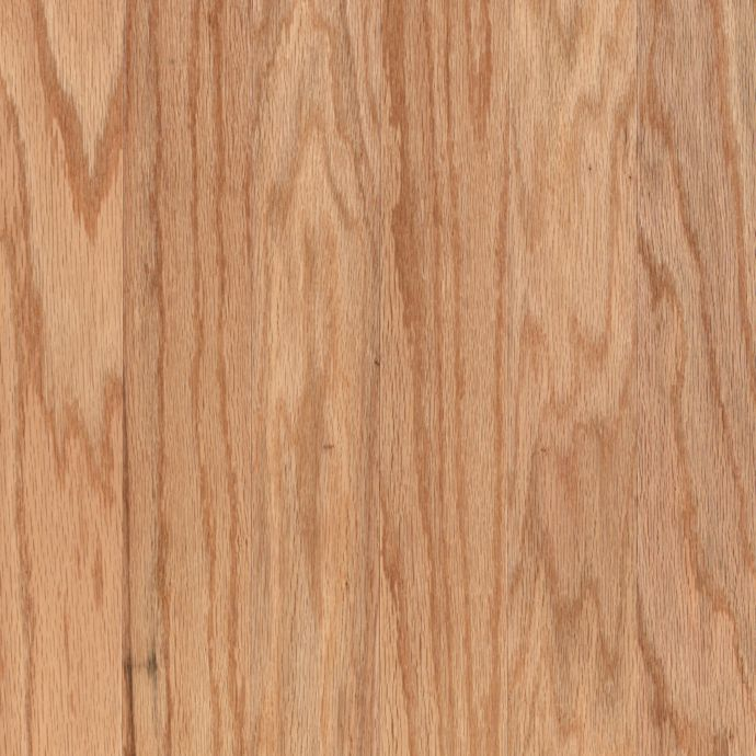 "Hardwood Oak Lawn 3"" Oak Natural 10 main image"