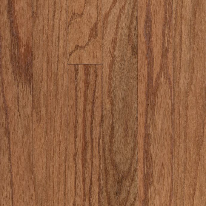 "Hardwood Oak Lawn 3"" Oak Golden 20 thumbnail #1"