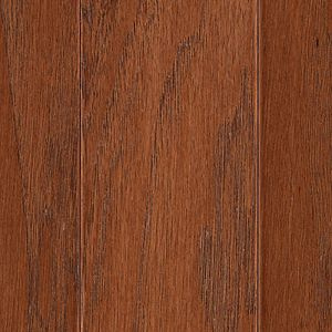 Hickory Warm Cherry