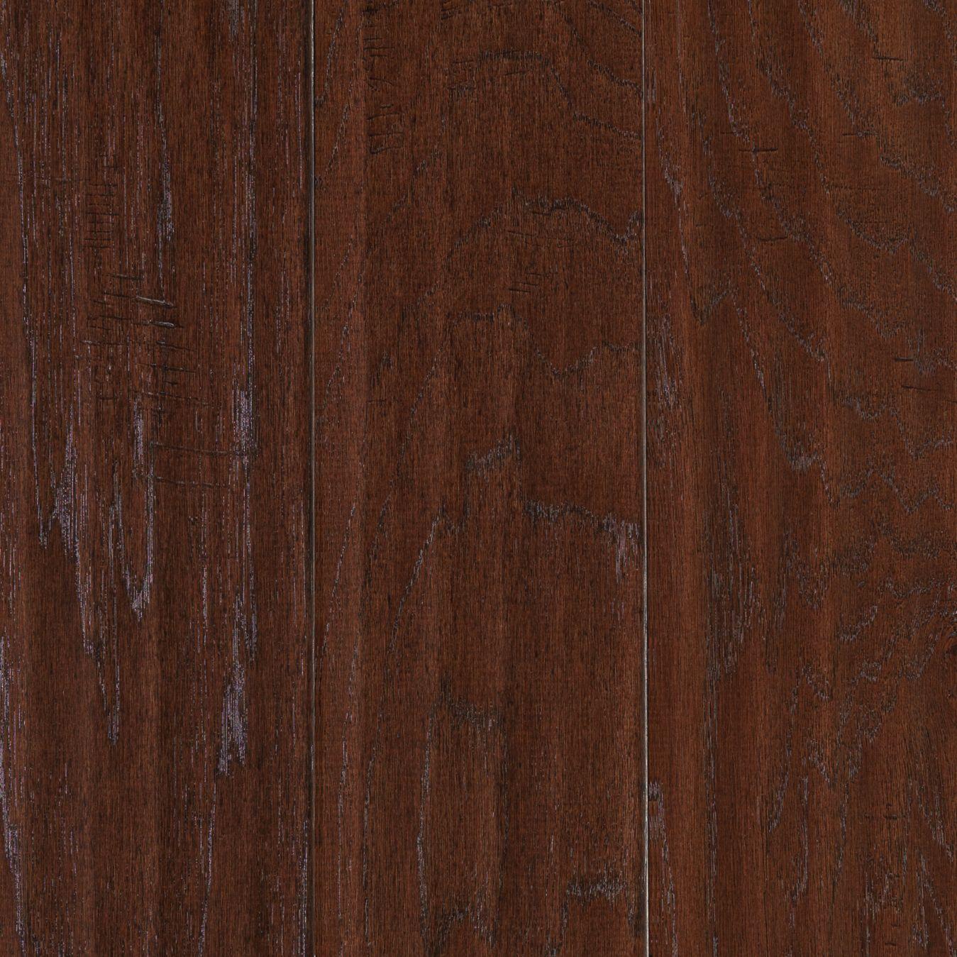 Hardwood Barnhill MEC52-11 HickoryChocolate