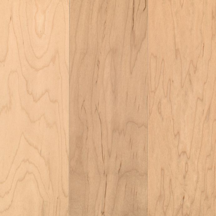 Hardwood PelhamMaple MEC54-10 MapleNatural