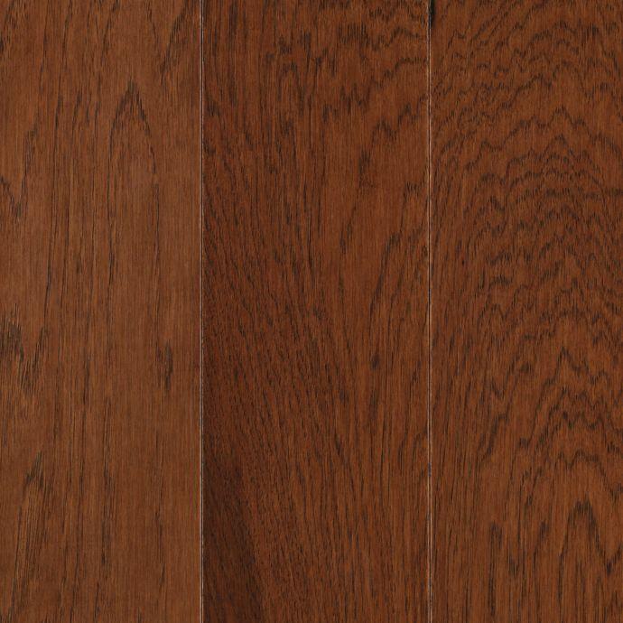 Hardwood PelhamHickory MEC55-16 HickoryWarmCherry
