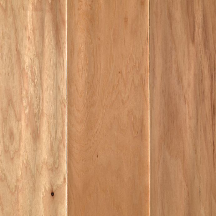 Hardwood Branson Soft Scrape T and G Country Natural Hickory  main image