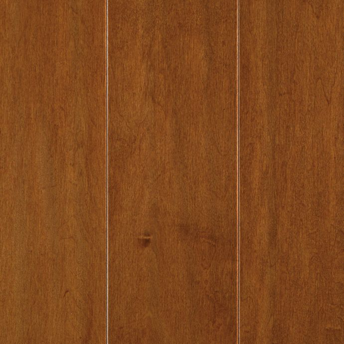 Hardwood Branson Soft Scrape Uniclic Light Amber Maple  main image