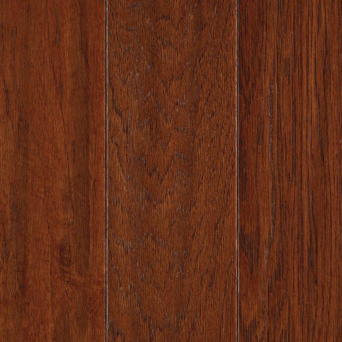 Hardwood BransonSoftScrapeUniclic MEC58-30 AutumHickory