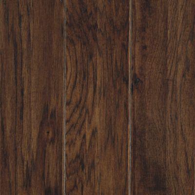 Huntsville Hardwood Hickory Mocha Hardwood Flooring