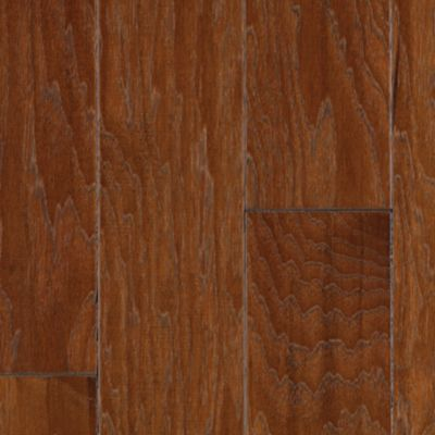 Strongest Hardwood Floor