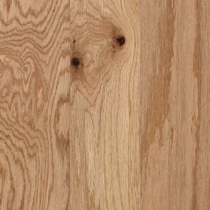 Rockingham Oak 5 Red Oak Natural 10