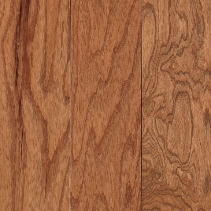 Rockingham Oak 5 Oak Gunstock