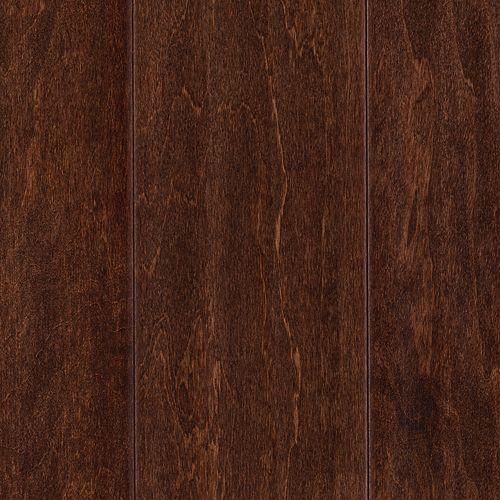 Hardwood ByrchHall MEC94-98 RusticTobacco