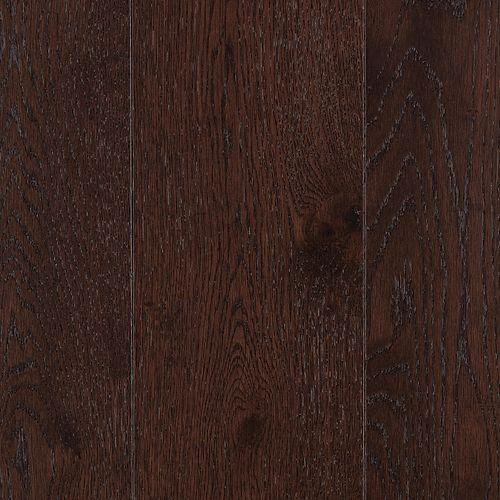 Hardwood Cresson MEK18-7 WalnutOak