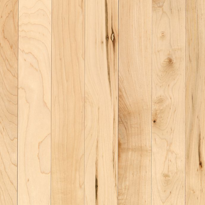 Hardwood Mullholland325 MSC32-10 MapleNatural