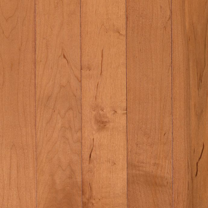 Hardwood Mullholland325 MSC32-60 MapleGinger