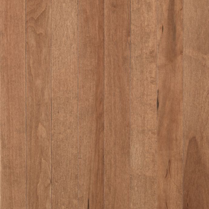 Hardwood RockinghamMapleSolid225 MSC75-24 CremaMaple