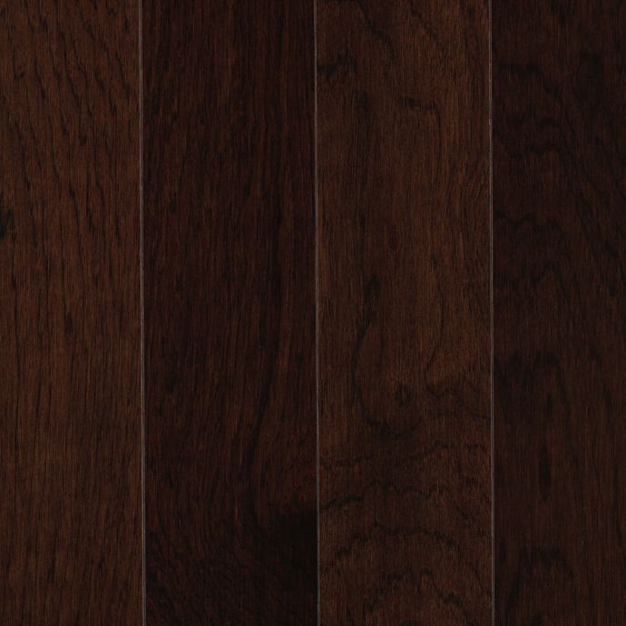 Rockingham Hickory Solid 325 Gunpowder Hickory