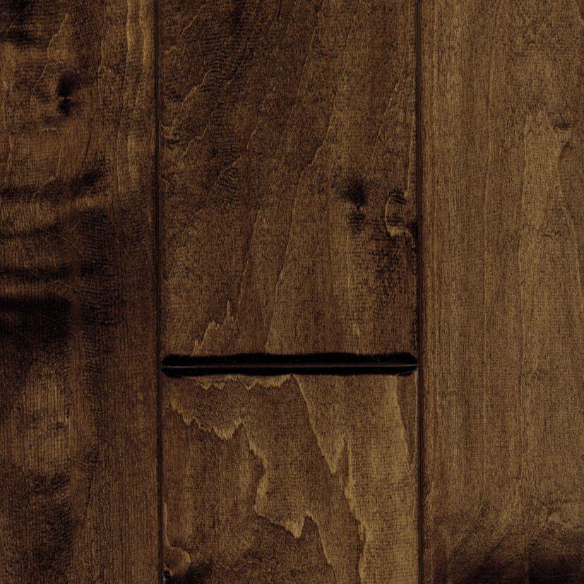 Hardwood BrindisiPlank MSK1-12 MochaMaple