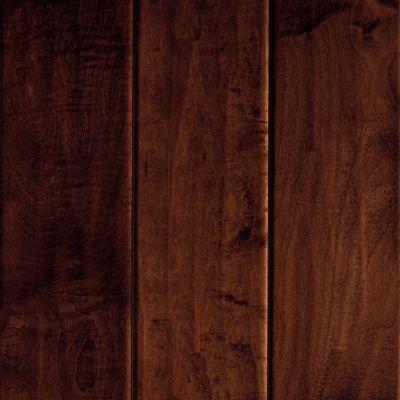 Brindisi Plank – Dark Auburn Maple