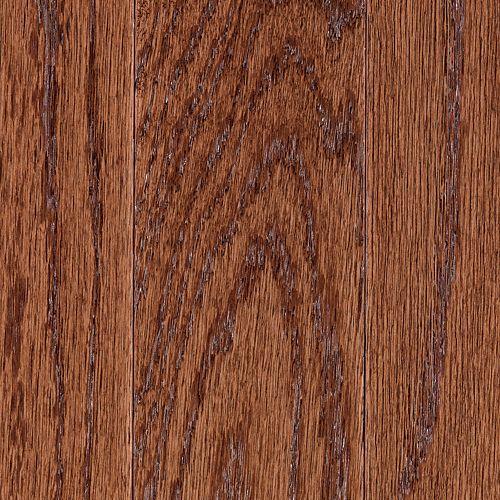 Hardwood AmericanRetreat5 WEC09-50 GunstockOak