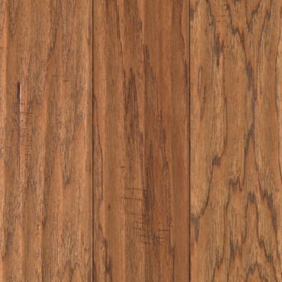 Brandymill 5 Quot Hardwood Hickory Chestnut Hardwood Flooring