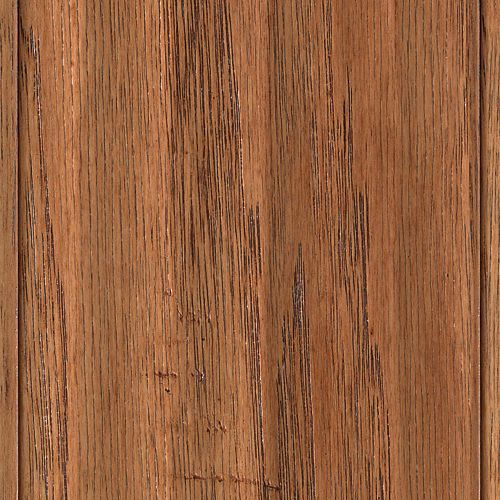 "Hardwood Brandymill 5"" Hickory Chestnut  main image"