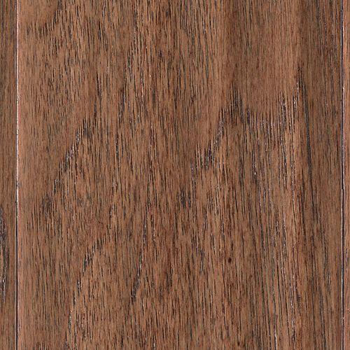 Hardwood Brandymill5 WEC52-40 HickorySaddle