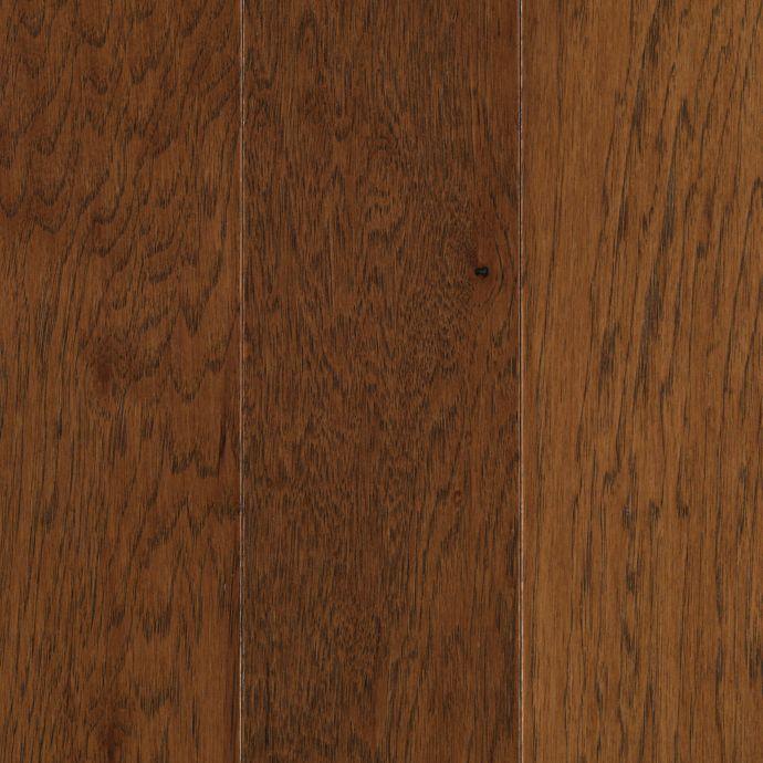 Hardwood PembrokeHickory WEC55-82 HickorySuede