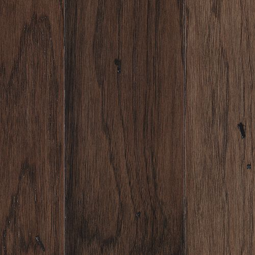 Hardwood Greyson Distressed Chocolate 11 main image