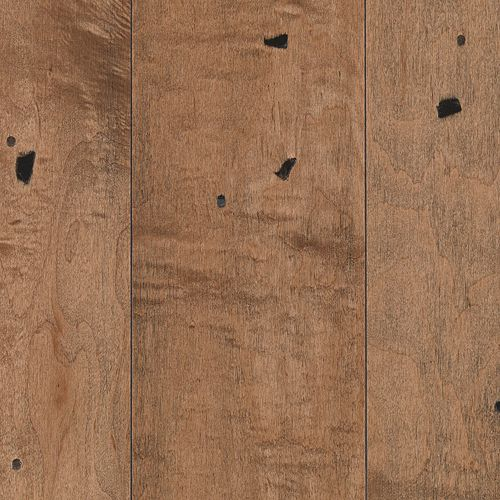 Hardwood Greyson Distressed Sienna 14 main image