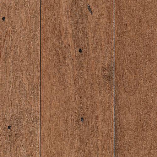 Hardwood GreysonDistressed WEC56-72 Amaretto