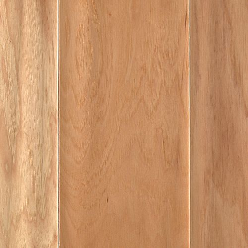 Hardwood Brookedale Soft Scrape T and G Country Natural Hickory 10 main image
