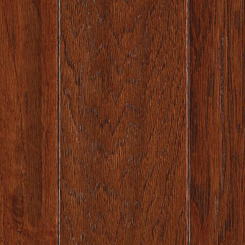 Hardwood Brookedale Soft Scrape T and G Autumn Hickory  main image