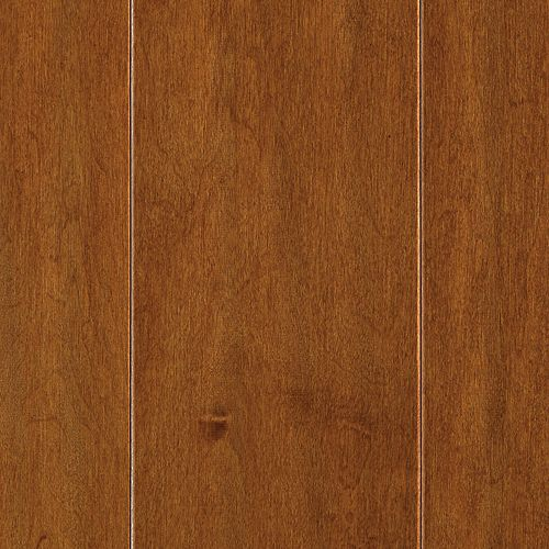 Hardwood BrookedaleSoftScrapeUniclic WEC58-1 LightAmberMaple