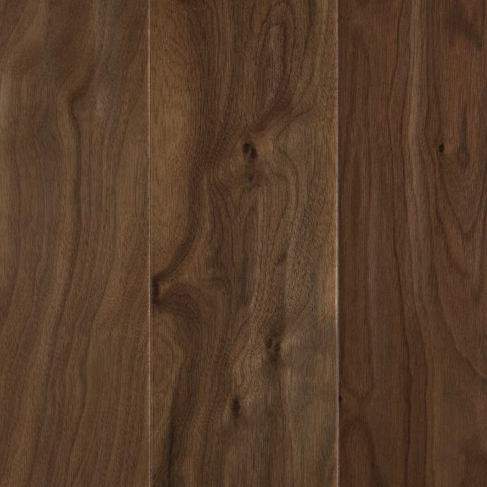 Hardwood Brookedale Soft Scrape Uniclic Natural Walnut  main image