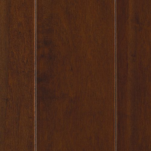 Hardwood BrookedaleSoftScrapeUniclic WEC58-5 CognacMaple