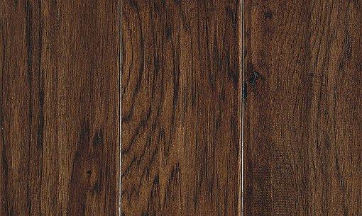 Henley Hardwood Hickory Mocha Hardwood Flooring Mohawk