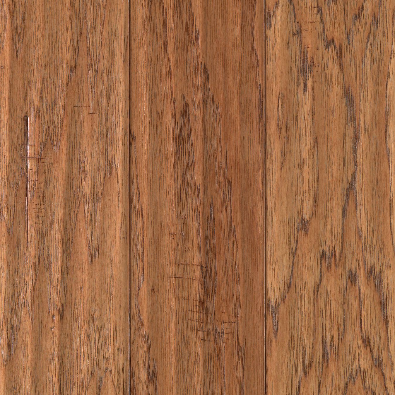 Hardwood Brandymill Uniclic Hickory Copper 01 main image