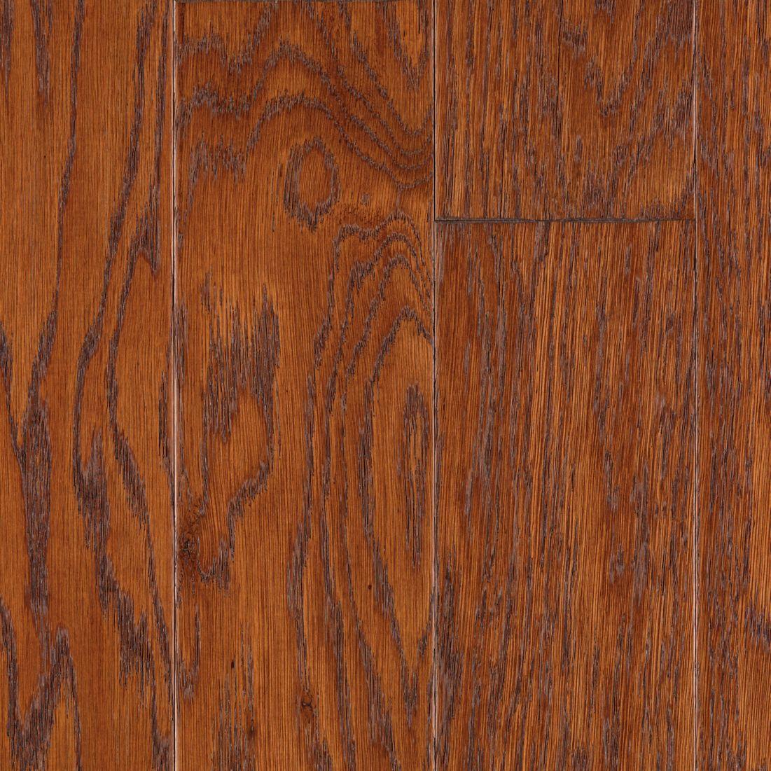 Hardwood Atherton WEC71-6 OakChestnut