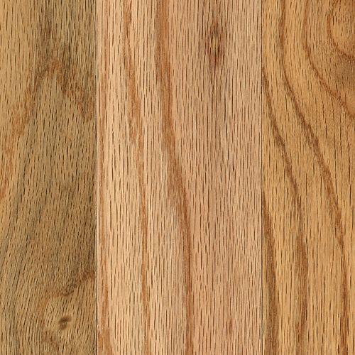 """Hardwood Timberline Oak 3"""" Oak Natural 10 main image"""