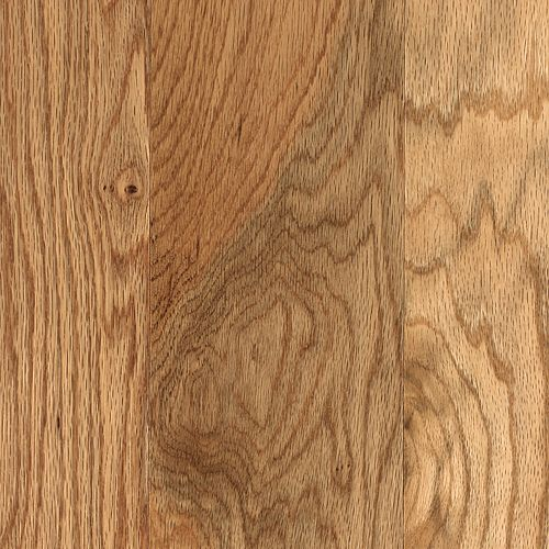 "Hardwood Timberline Oak 5"" Oak Natural 10 main image"